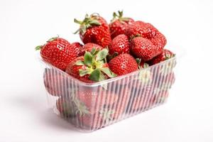 straeberries foto