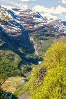 foto scattata in norvegia