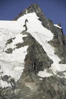 strada alpina del Grossglockner foto