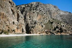 isole papacenesi