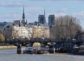 Parigi, Francia foto