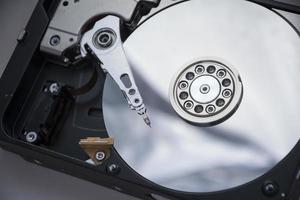 disco rigido del computer