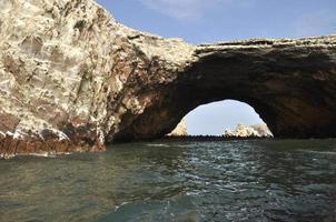 Islas Ballestas foto