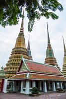 architettura asiatica foto