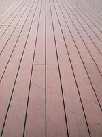 pannelli di legno usati come sfondo