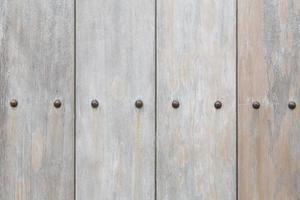 pannelli in legno grunge per lo sfondo foto