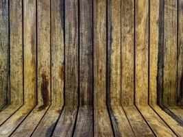 pannello di legno texture di sfondo muro