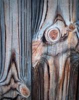 vecchia struttura di legno. vecchi pannelli di sfondo