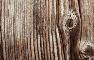 struttura di legno del grunge foto