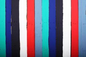 pannelli colorati sullo sfondo. foto