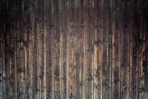Plancia da scrivania in legno da utilizzare come sfondo o texture