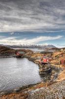 collezione natura norvegia foto