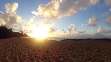 spiaggia segreta foto