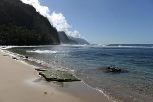 spiaggia di ke'e - orizzontale