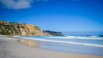 spiaggia di Westaustralia foto