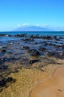 spiaggia di Maui