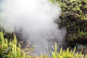 stati uniti d'america - hawaii - grande isola, parco nazionale dei vulcani