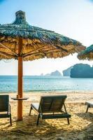 resort tropicale