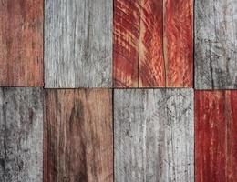 struttura del grunge priorità bassa di legno delle plance foto
