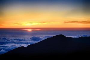 mt. Haleakala foto