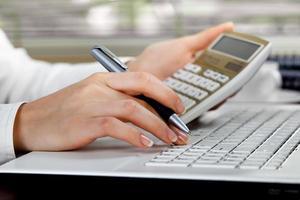 contabilità aziendale foto