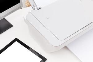 stampante foto