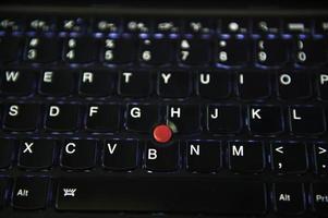 tastiera foto