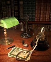 intermediazione azionaria foto