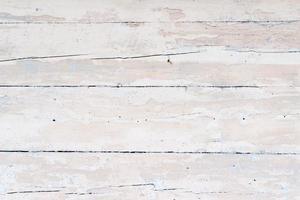la struttura di legno bianca con motivi naturali di fondo foto