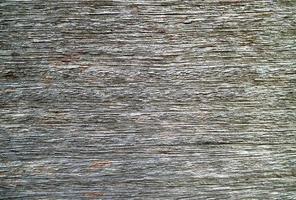 vecchia struttura di legno marrone