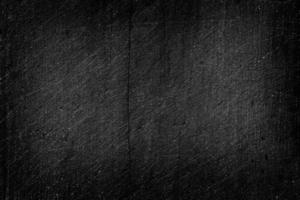struttura di legno nero foto