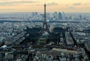la grande Parigi foto