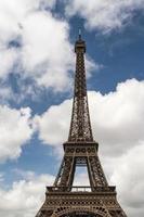 Parigi Tour Eiffel foto