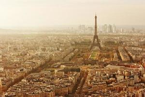 Parigi in Francia foto