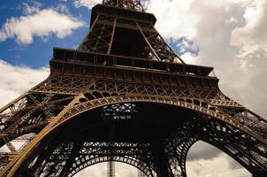 Torre Eiffel, Parigi foto
