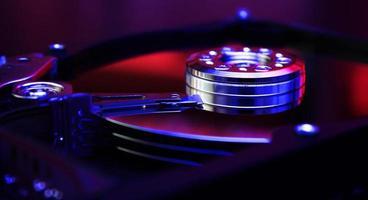disco fisso foto