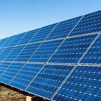 pannelli solari foto