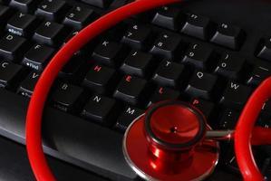 concetto di aiuto medico foto