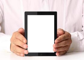 tablet touch screen