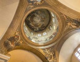 chiesa di saint joseph des carmes, parigi, francia foto