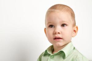 ritratto di bambino foto