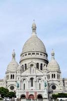 Sacre Coeur a Parigi