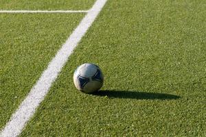 campo di calcio foto