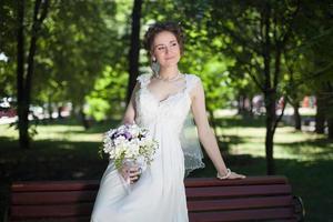 ritratti di nozze foto