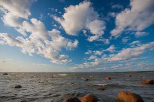 Golfo della Finlandia foto