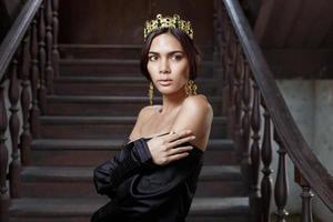 principessa asiatica b foto