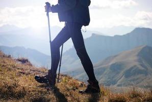 escursioni a piedi foto