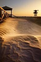 conil de la frontera beach foto