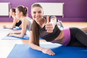 fitness foto
