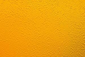 alta risoluzione sfondo dorato grunge superficie di cemento foto